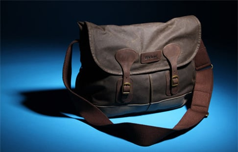 Barbour Bags