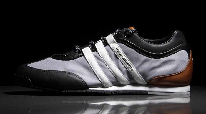 The Y 3 Boxing Trainers Are Back For