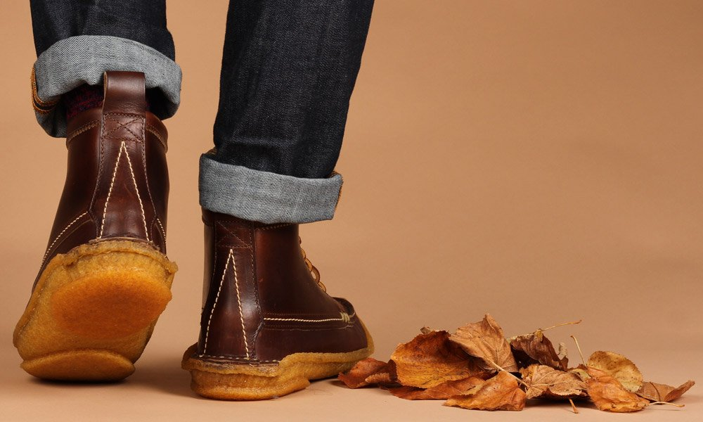 Yuketen Boots & Red Wing Shoes Lookbook | AW15