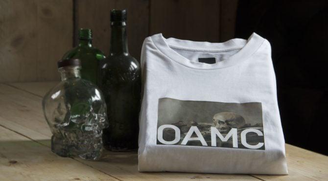 OAMC Brand Guide
