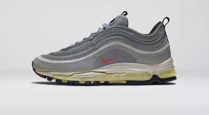 Why the Nike Air Max 97 is So Successful Today