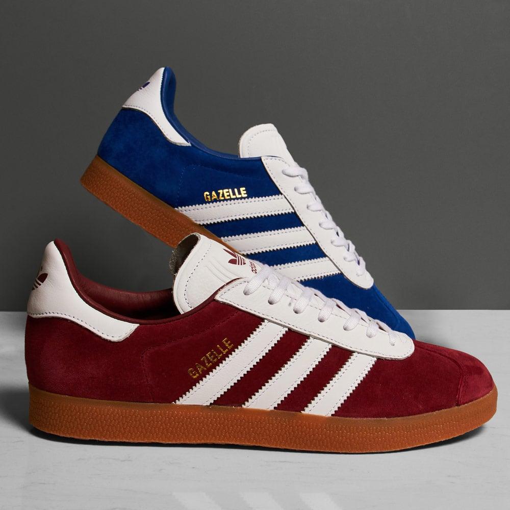 4ac08e1e1c adidas Gazelle   A Cult Classic