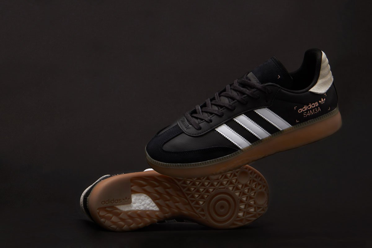 sneakers for cheap 38599 cd20b adidas Originals Samba RM Footwear