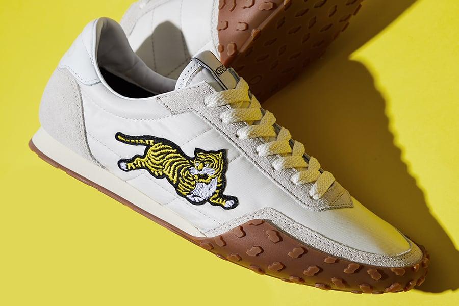 Kenzo Tiger Sneakers