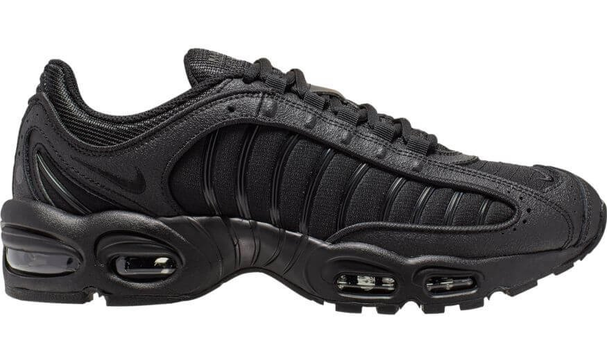Nike Air Max Tailwind Triple Black