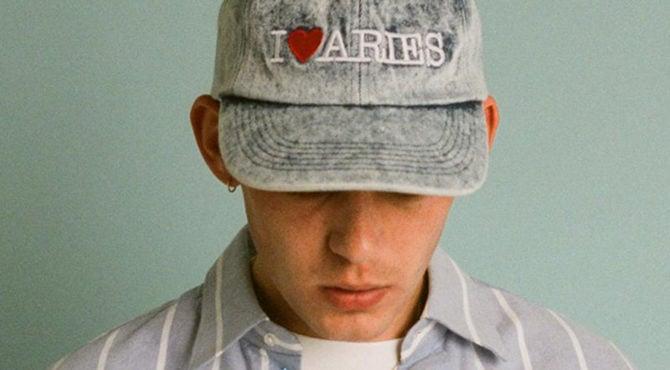 Aries Arise Cap